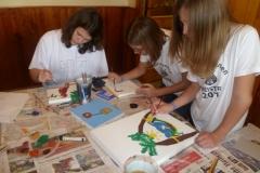 Workshop Malen