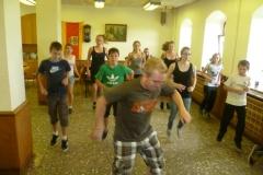 Workshop Tanzen