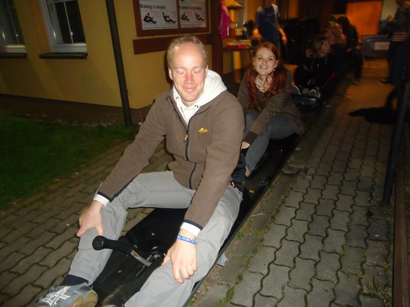 Berger und Jana